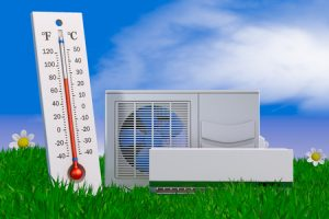 HVAC Services - Heating, Air Conditioning