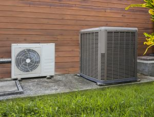 Residential Air Conditioning Heat Pumps